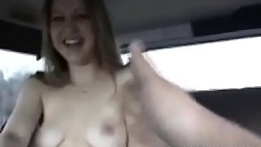 Stupendous babe Bekah craves for penis and gets it