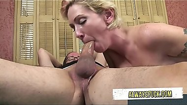 Milf Likes to fuck