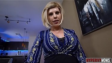 Amber Chase Hot Milf Trash Stepson Dick