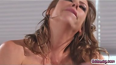 Gia hopes that her dad won'_t know she'_s having an affair with her stepmom Alexis