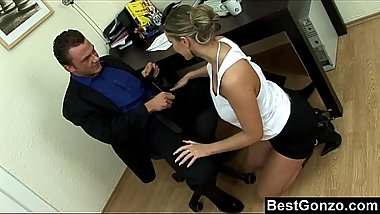 Having A Secretary Is The Best