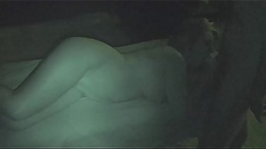 Masseure Fingers MILF, Gets Happy Ending BlowJob Cums in Her Mouth FULL Version