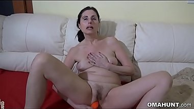 Compilation of Sexy GILFs Fucking Hard