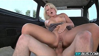 MILF Casey Cumz nailed hard 2.4