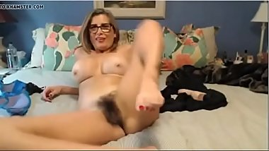Mommys Private Cam Time