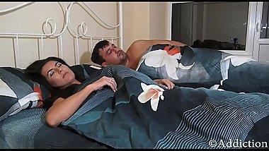 Sleeping Mom And Son Fucking
