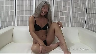 Like My Black Pedicure? TRAILER